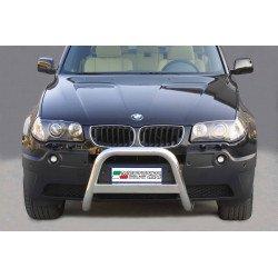 Přední rám Medium BMW X3  -Misutonida MED/156