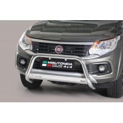 Přední rám Medium FIAT Fullback  -Misutonida MED/406