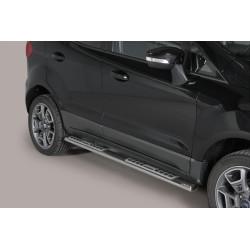 Boční ochrana design FORD Ecosport  -Misutonida DSP/374
