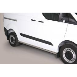 Boční ochrana FORD Transit  -Misutonida TPS/339