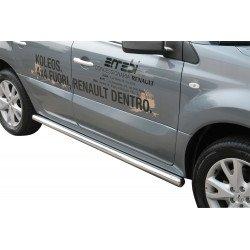 Boční ochrana RENAULT Koleos  -Misutonida TPS/226