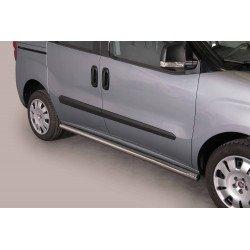 Boční ochrana FIAT Doblo  -Misutonida TPS/329