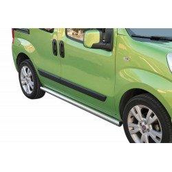 Boční ochrana FIAT Fiorino  -Misutonida TPS/239