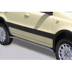 Boční ochrana FIAT Panda  -Misutonida TPS/163
