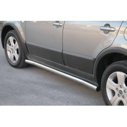 Boční ochrana FIAT Sedici  -Misutonida TPS/193