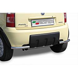Zadní ochrana úhlová FIAT Panda  -Misutonida PPA/163