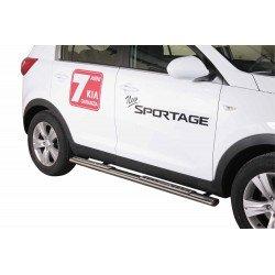 Boční ochrana design KIA Sportage  -Misutonida DSP/228