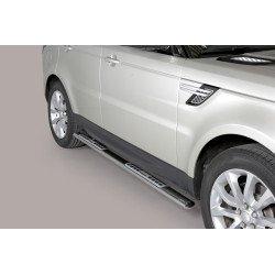 Boční ochrana design LAND ROVER Range Rover -Misutonida...