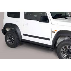 Boční ochrana SUZUKI Jimny  -Misutonida TPS/450