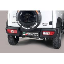 Zadní ochrana SUZUKI Jimny  CENTRAL -Misutonida PP1/450