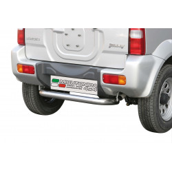 Zadní ochrana SUZUKI Jimny  CENTRAL -Misutonida PP1/172