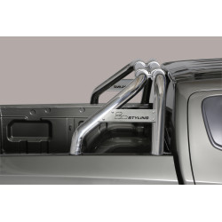 Rám korby NISSAN Pickup 2 trubky-Misutonida RLSS/K/286