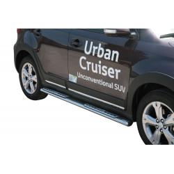 Boční ochrana design TOYOTA Urban cruiser -Misutonida...