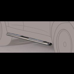Boční ochrana design DODGE Nitro  -Misutonida DSP/209