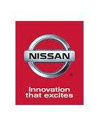 Misutonida Frontbügel, Seitenstufen und Zubehör für Nissan Murano