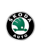 Misutonida Frontbügel, Seitenstufen und Zubehör für Skoda Roomster