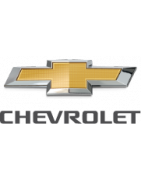 Misutonida Frontbügel, Seitenstufen und Zubehör für Chevrolet
