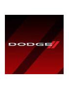 Misutonida front bars, side steps, accessories for   Dodge Nitro 2006/2011