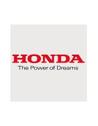 Misutonida front bars, side steps, accessories for   Honda HR-V 5 doors 1999 - 2007