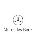 Misutonida Frontbügel, Seitenstufen und Zubehör für  Mercedes Class V 2014-2019