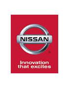 Misutonida Frontbügel, Seitenstufen und Zubehör für  Nissan Terrano 2 3 Tür 1997 - 1999