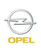 Misutonida front bars, side steps, accessories for   Opel Antara 2011 -