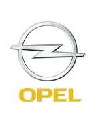 Misutonida front bars, side steps, accessories for   Opel Mokka 2012-2016