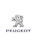 Misutonida front bars, side steps, accessories for   Peugeot Partner 2016 -