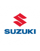 Misutonida front bars, side steps, accessories for   Suzuki SX4 S-Cross 2017-