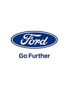 Misutonida Frontbügel, Seitenstufen und Zubehör für Ford Transit Courier
