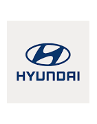 Misutonida front bars, side steps, accessories for  Hyundai i30