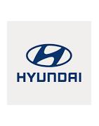 Misutonida front bars, side steps, accessories for  Hyundai i40 sedan
