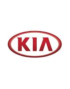 Misutonida Frontbügel, Seitenstufen und Zubehör für Kia Sorento