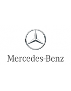 Misutonida front bars, side steps, accessories for  Mercedes-Benz M-Classe