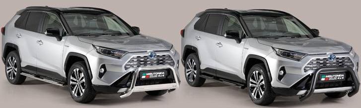 Misutonida fur Toyota Rav hybrid